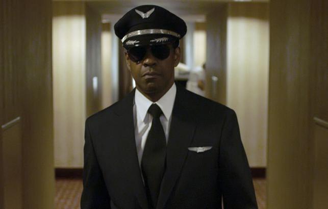 7. Denzel Washington (6,30 dol.)