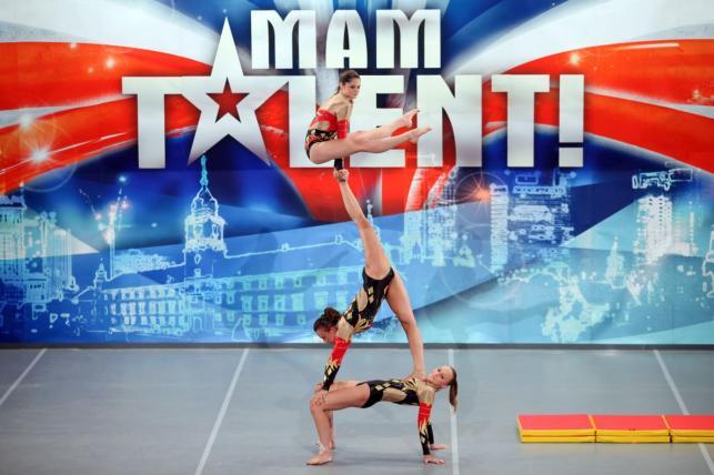 Ranking najpopularniejszych weekeych talent-show tej jesieni