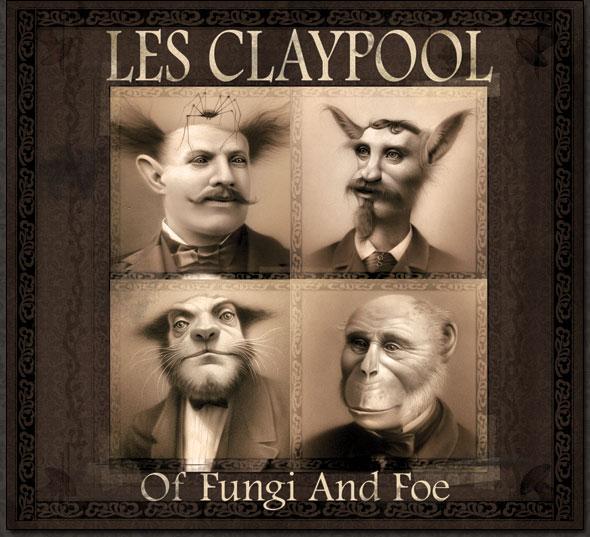 Les Claypool - \