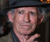 6. Keith Richards – £210 mln