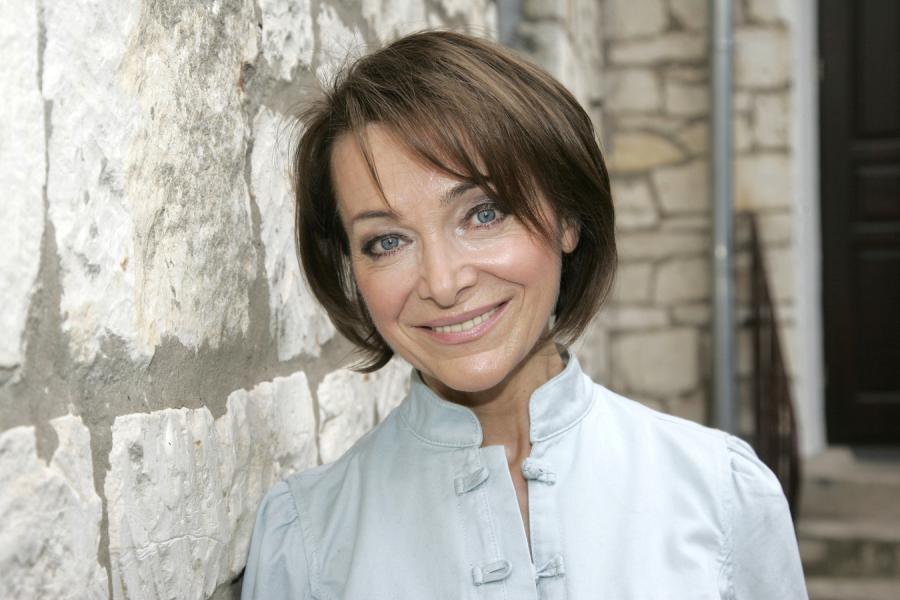 Irena Jarocka odeszła 21 stycznia 2012 roku