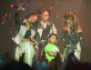 Natina Reed i Blaque na scenie