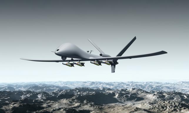 TOP 6: Największe mity o dronach