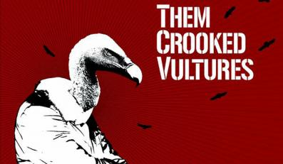 Them Crooked Vultures nie chciał Beatlesa