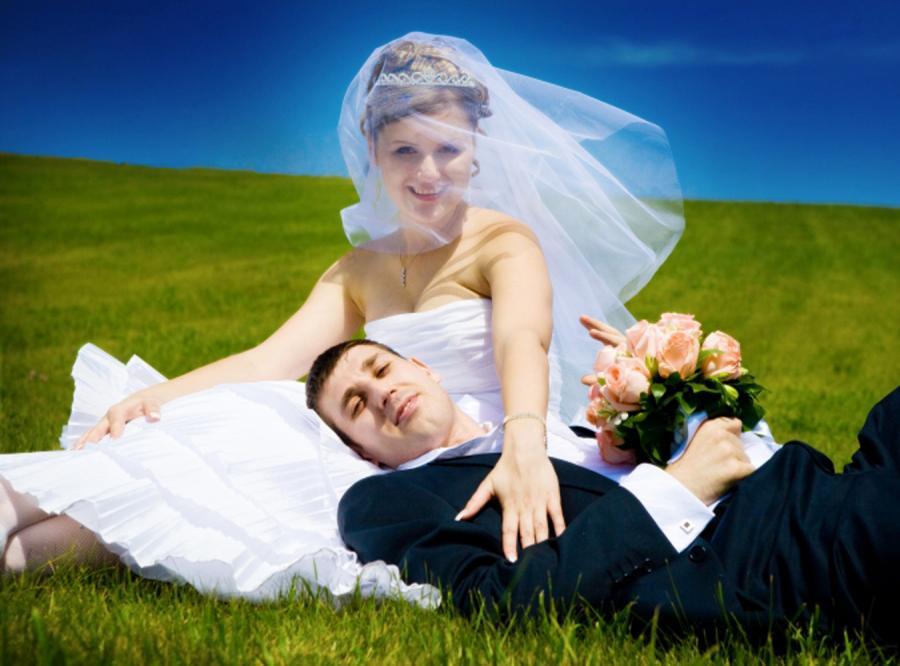 Najnowszy trend: ślub w stylu eko