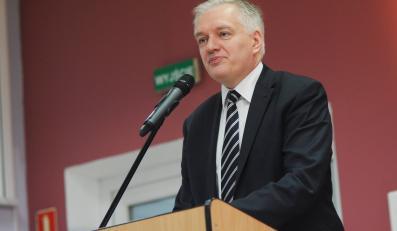 Minister sprawiedliwości, Jarosław Gowin
