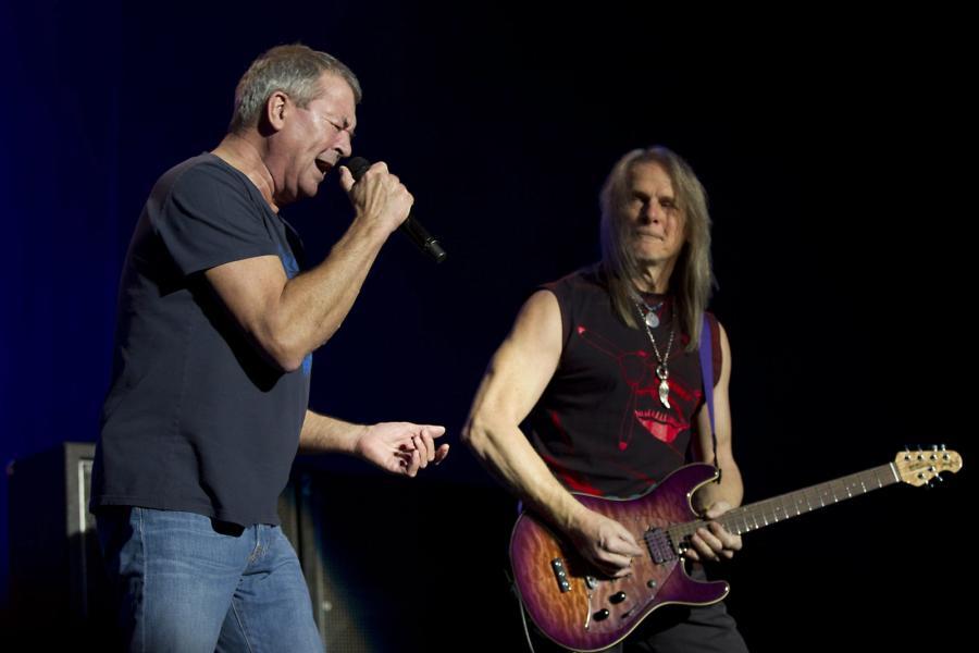 Nowe Deep Purple w kwietniu