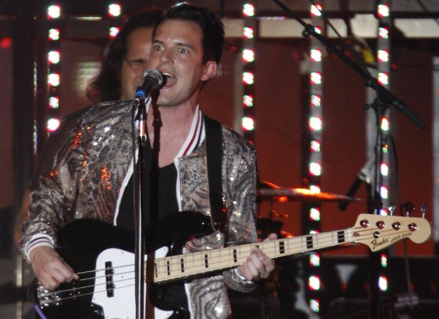 The Killers prezentują \
