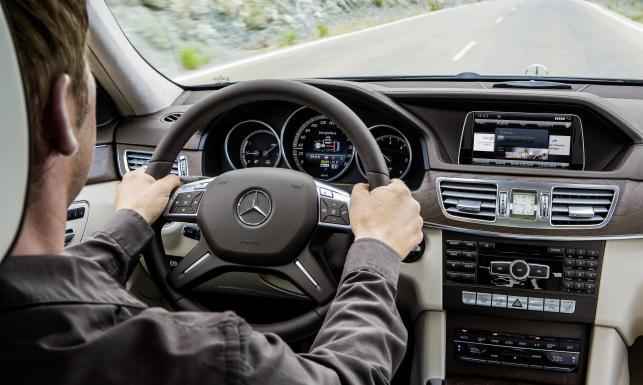 Zobacz, jak wypasione limuzyny sprawi sobie fiskus! Na liście Audi, BMW i Mercedes. ZDJĘCIA
