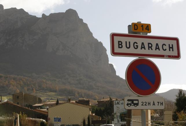 Pic de Bugarach we Francji - góra, na której przetrwasz koniec świata?