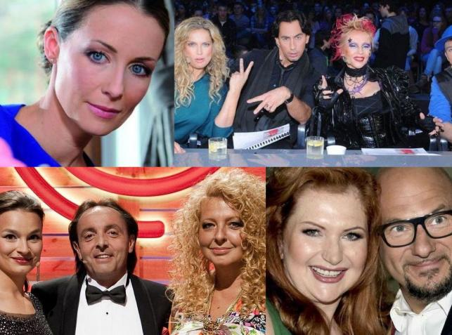 Telewizyjne nowości 2012 roku