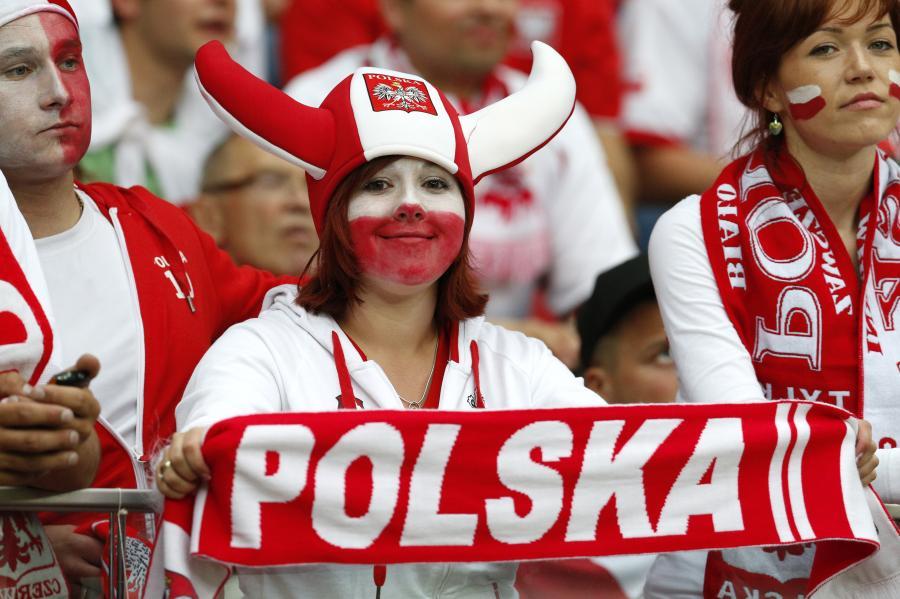 Polska coraz mocniej przyciąga turystów