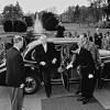 Kanclerz Konrad Adenauer