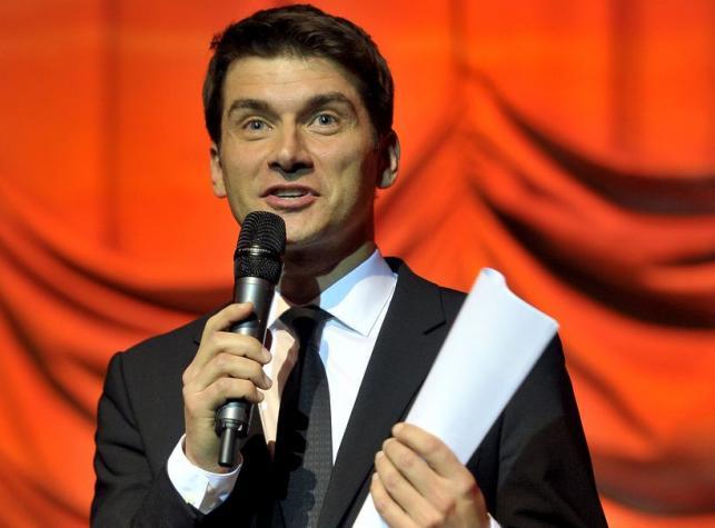 """Nowi prowadzący """"The Voice of Poland"""""""