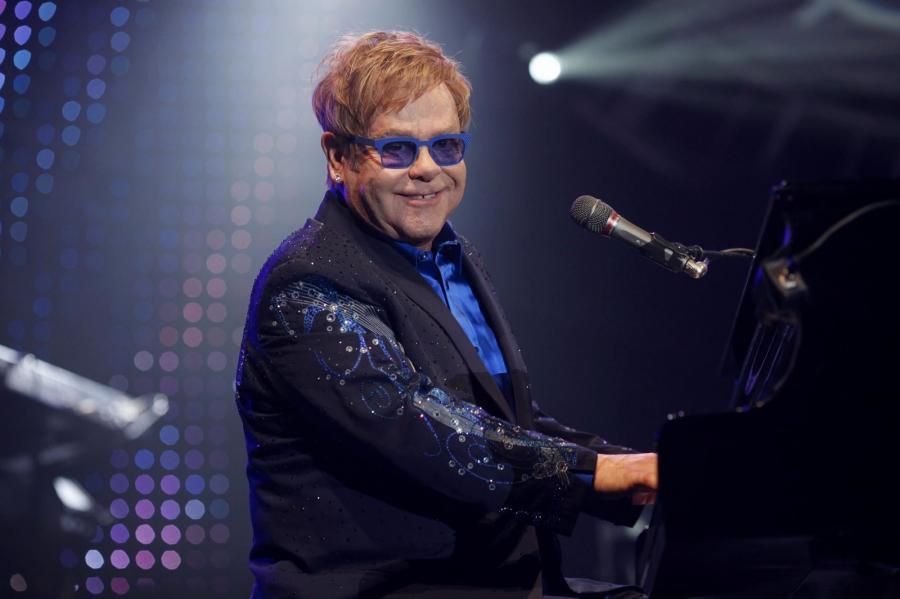 Elton John niezadowolony ze swej najnowszej płyty