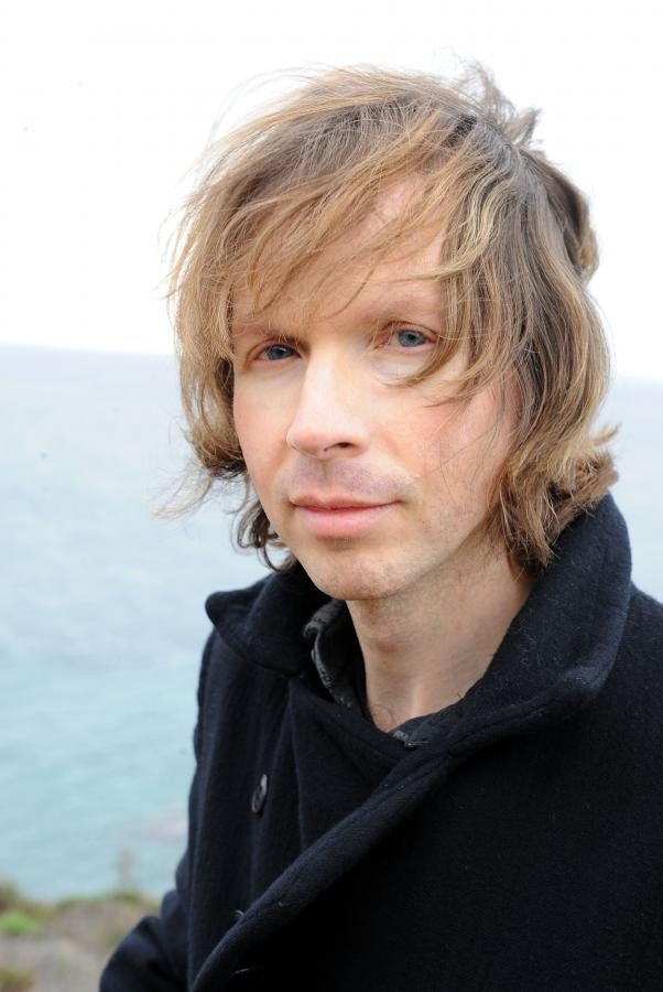 Beck wziął na warsztat Davida Bowiego
