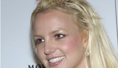 Britney Spears najczęściej poszukiwaną gwiazdką w sieci