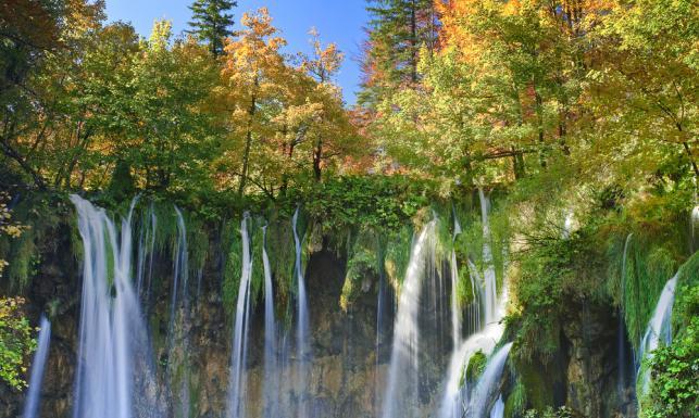 W Chorwacji nie tylko leż na plaży! Zobacz 8 pięknych miejsc do odwiedzenia