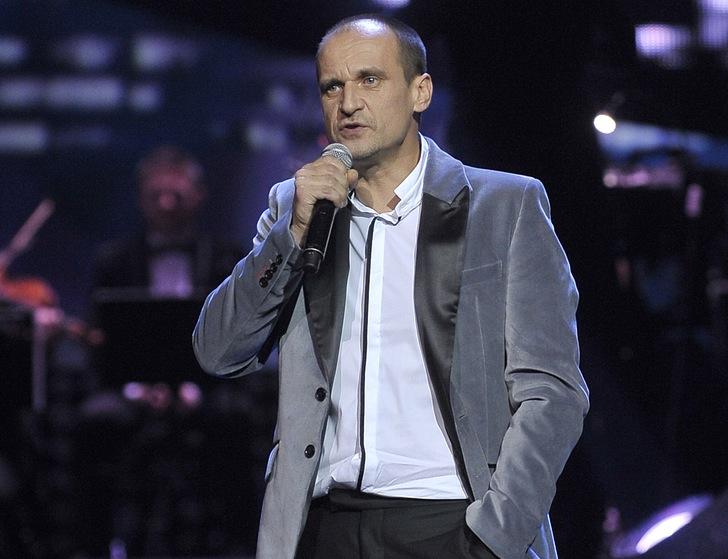 Kukiz odchodzi, zespół Piersi szuka nowego wokalisty