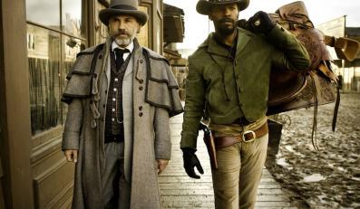 """Film roku: """"Django"""""""