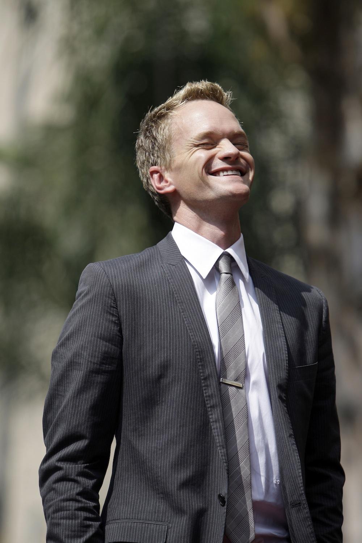 """3. Barney Stinson – """"Jak poznałem waszą matkę"""" (w tej roli Neil Patrick Harris)"""