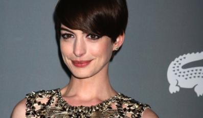 """Anne Hathaway zaśpiewa w """"My Fair Lady"""""""