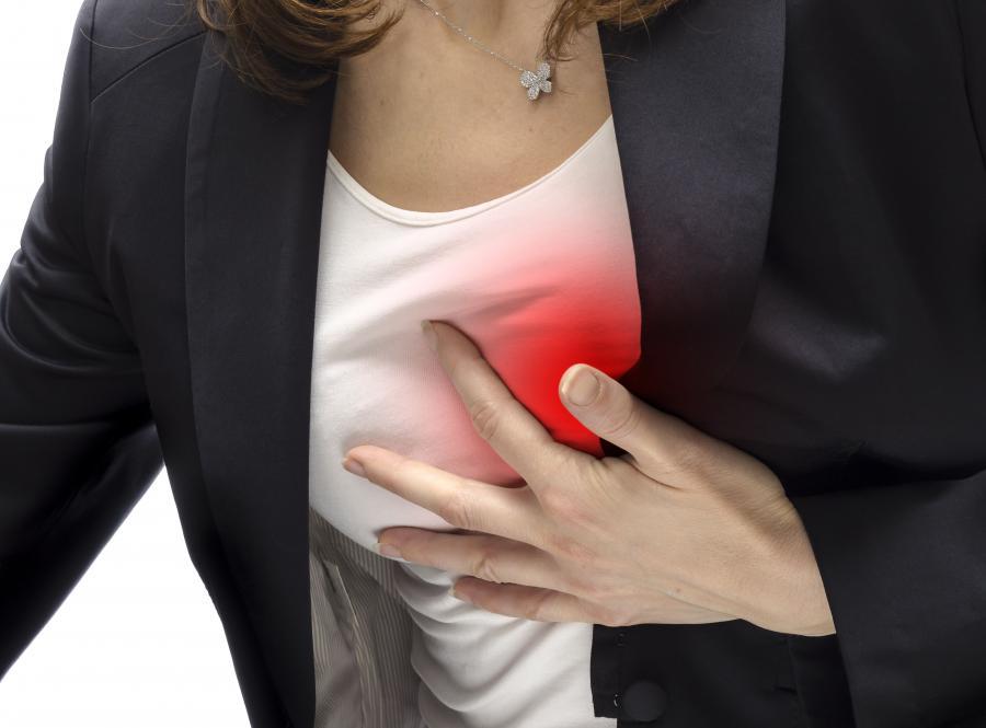 Truskawki dbają o zdrowe serce