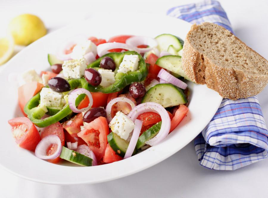 Rewelacyjna dieta 1200 kalorii