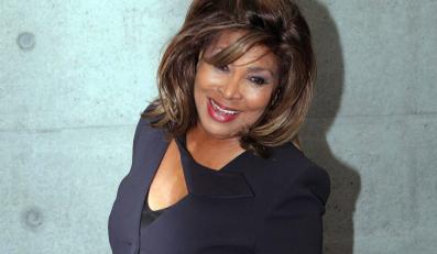 Tina Turner przygotowuje się do drugiego małżeństwa