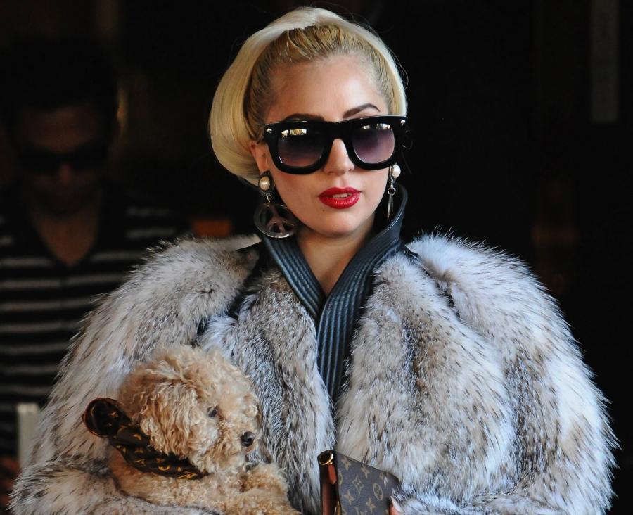 Lady GaGa odmówiła Republikanom