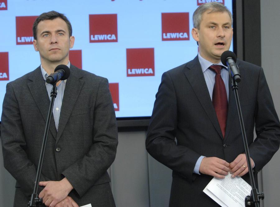 W SLD też się rozliczą z eurowyborów