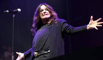 Black Sabbath gra w Europie