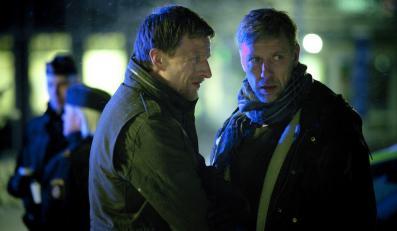 """Hipnotyzer"" –nowy film Lasse Hallströma"