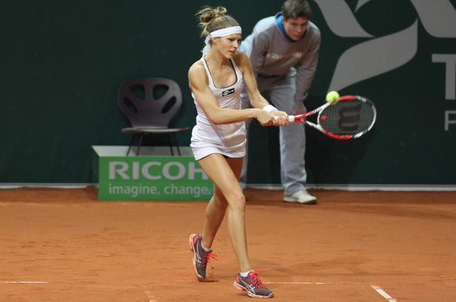 Nasza piękne tenisistki. Nie tylko z Radwańskimi Polska stoi!