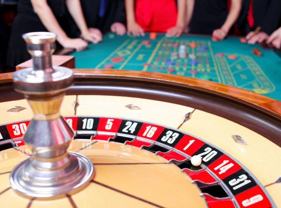 Napiwki zamordują kasyna
