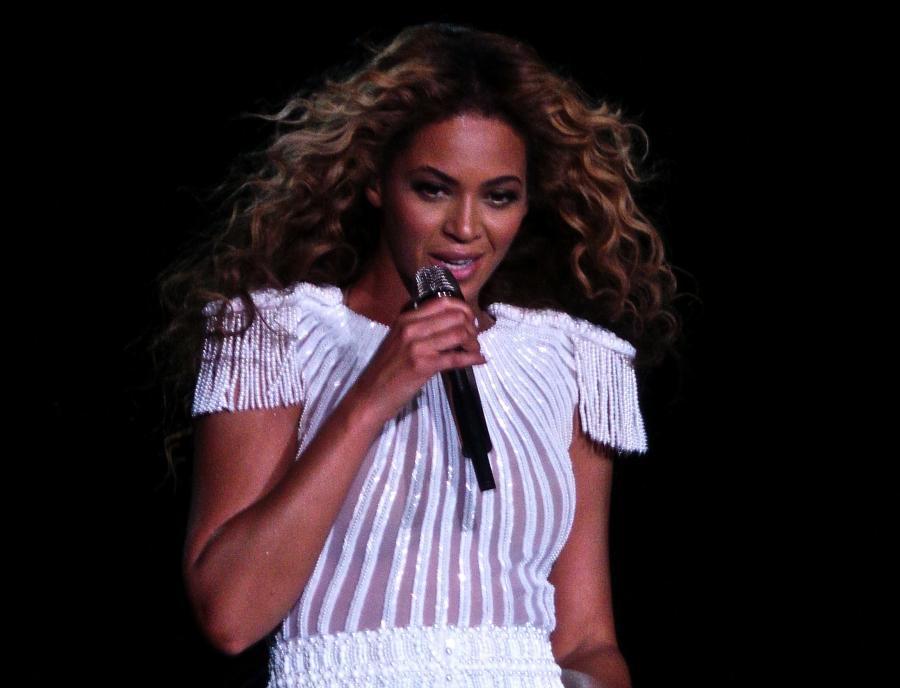 Beyoncé jest przy nadziei?