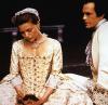 """Michelle Pfeiffer i John Malkovich w filmie """"Niebezpieczne związki"""""""