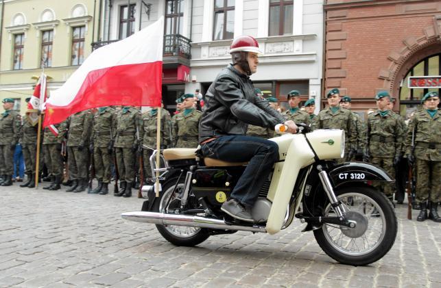 Dzień Flagi Polskiej