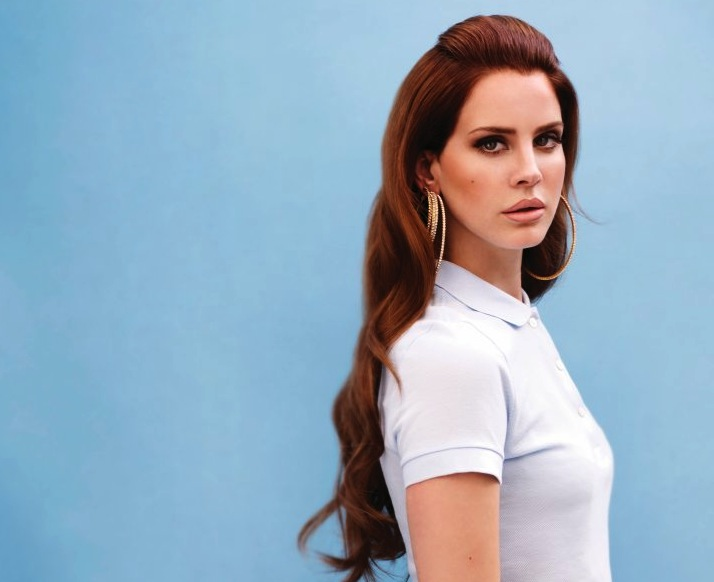 Lana Del Rey śpiewa dla Wielkiego Gatsby\'ego