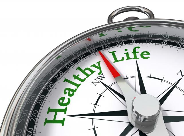 Jak zadbać o zdrowie?