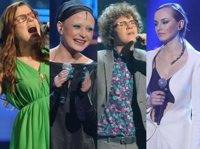 "Finał 2. edycji ""The Voice of Poland"""