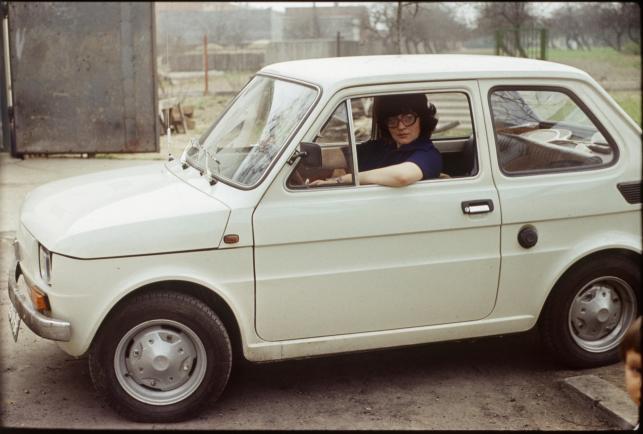 Archiwa i amatorzy / Jacek Malinowski, Polska Ludowa, 1975