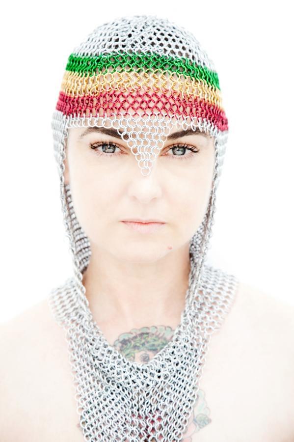 Sinéad O'Connor będzie gwiazdą WrocLove Fest