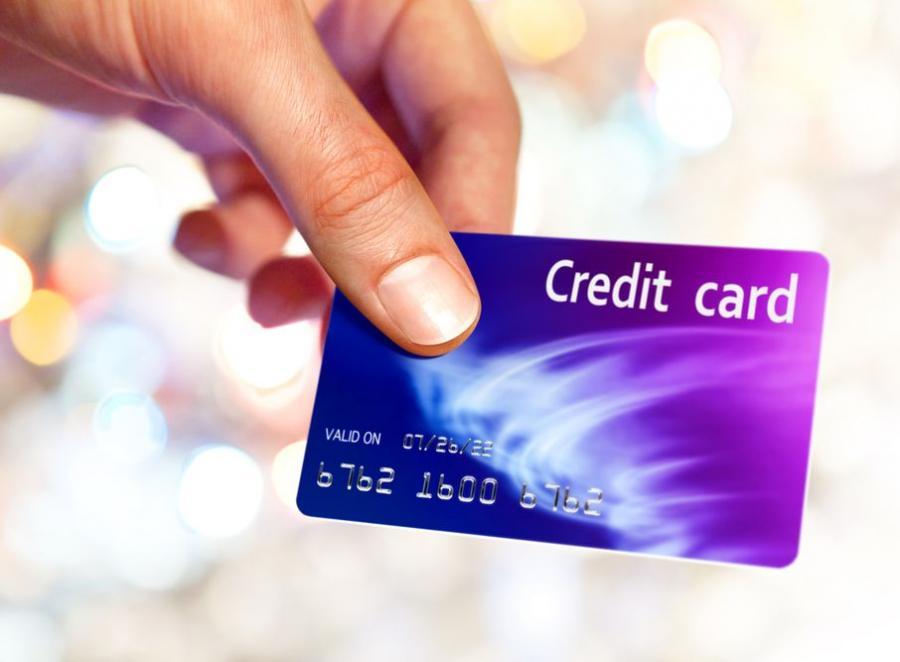 Karta płatnicza