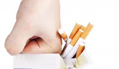 Co zrobić, by wreszcie rzucić palenie?