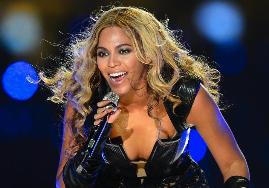 Beyoncé –największa z gwiazd Orange Warsaw Festival