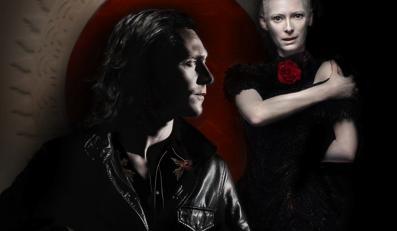 """""""Only Lovers Left Alive"""" w kinach w grudniu 2013 roku"""