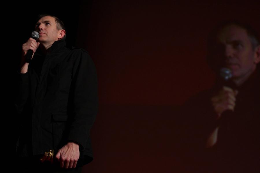 Anton Corbijn nakręci film o Jamesie Deanie