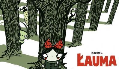 Kolejne polskie komiksy trafią na ekrany