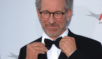 Steven Spielberg: Wytwórnie boją się ryzyka